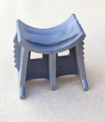 plastic chair spacers